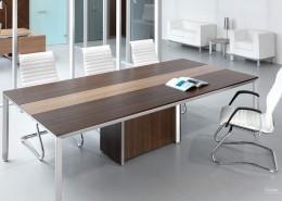 طراحی میز جلسات