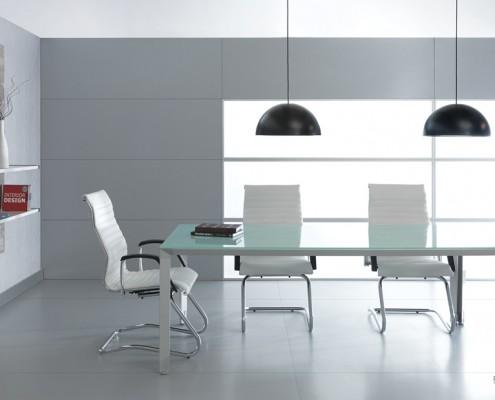 میز جلسه اداری