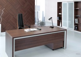 طراحی میز مدیریت